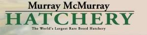McMurray Hatchery