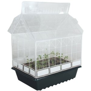 Esschert Design Victorian Greenhouse - small